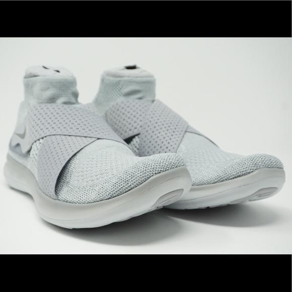 Nike Free RN Motion Flyknit 2 Men's Running Shoes
